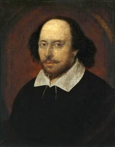 Ил. 2. Шекспир