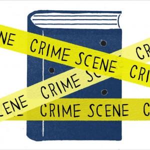 Crime-novels