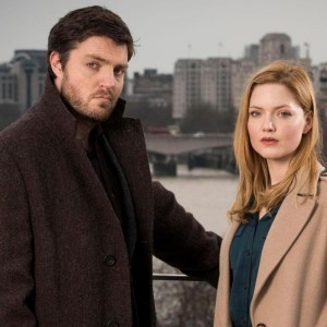 Tom-Burke-and-Holliday-Grainger-to-star-in-BBC-mini-series-Strike-The-Silkworm
