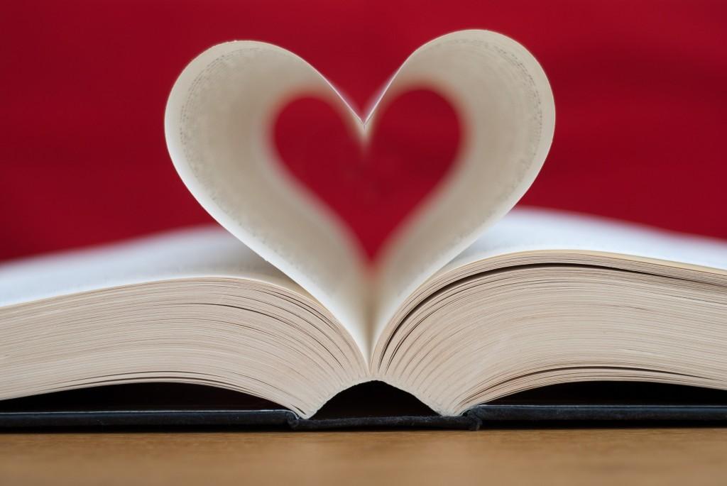 love-heart-book-reading-romance-shutterstock