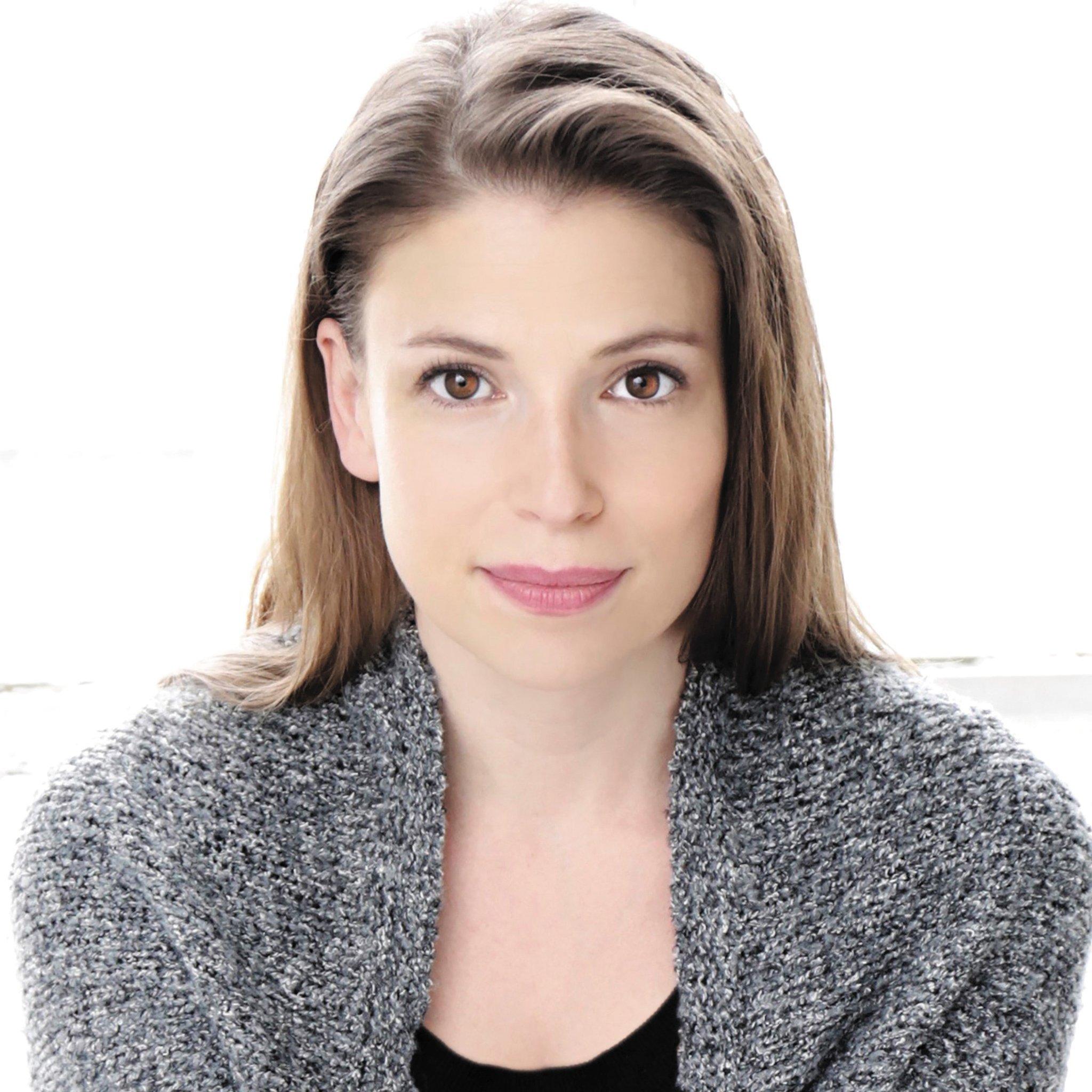 Julia Whelan