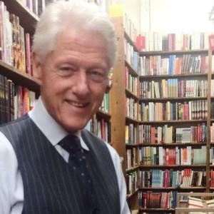 Clinton-Reading