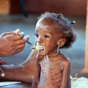 famine-en-Afrique