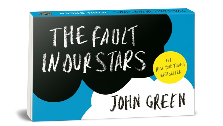 John Green Is Promoting Cellphone