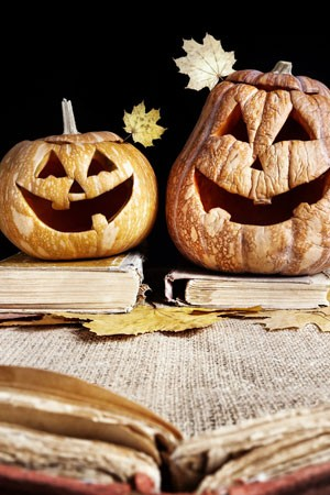 halloweenbook