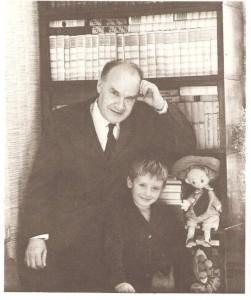 Nikolay-Nosov-s-vnukom-Igorem
