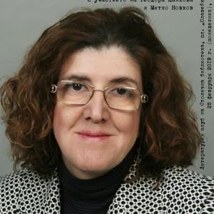 Lilqna-Tabakova