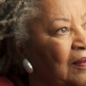 Toni Morrison's novels include Beloved, The Bluest Eye and Song of Solomon. She won the Nobel Prize for literature in 19