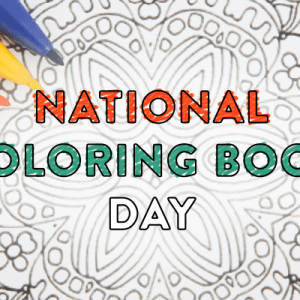 coloring day