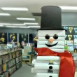 a-book-snowman-winter-library-display-library-snowman-christmas-book-display