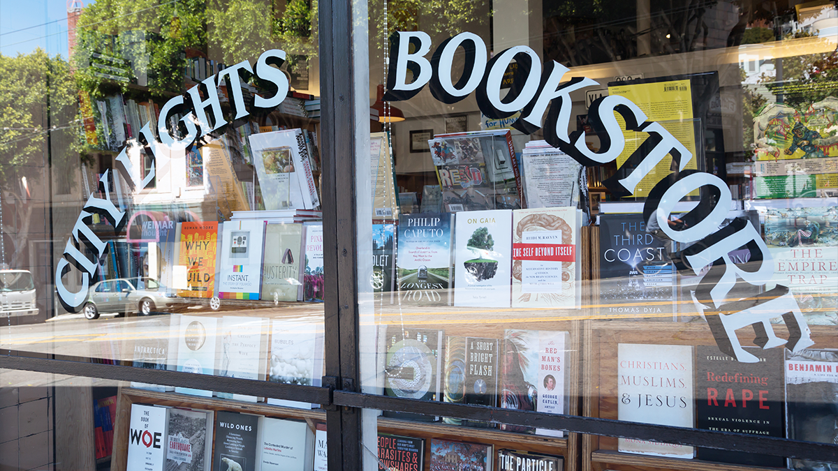 City-Lights-Bookstore-launches