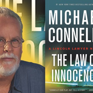 Michael Connelly, The Law of Innocence