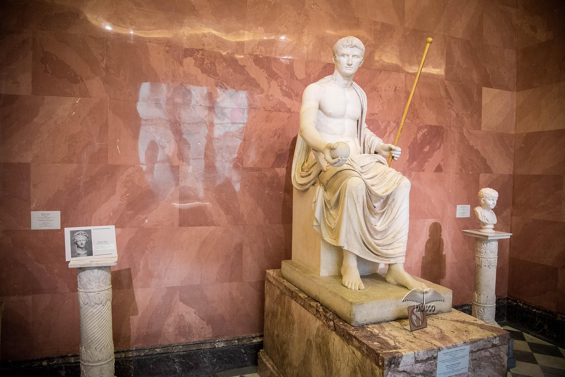 Imperator-Octavian-Augustus