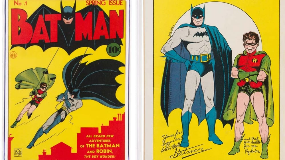 Batman-the-first-comic-sold-at-auction-for-2-million