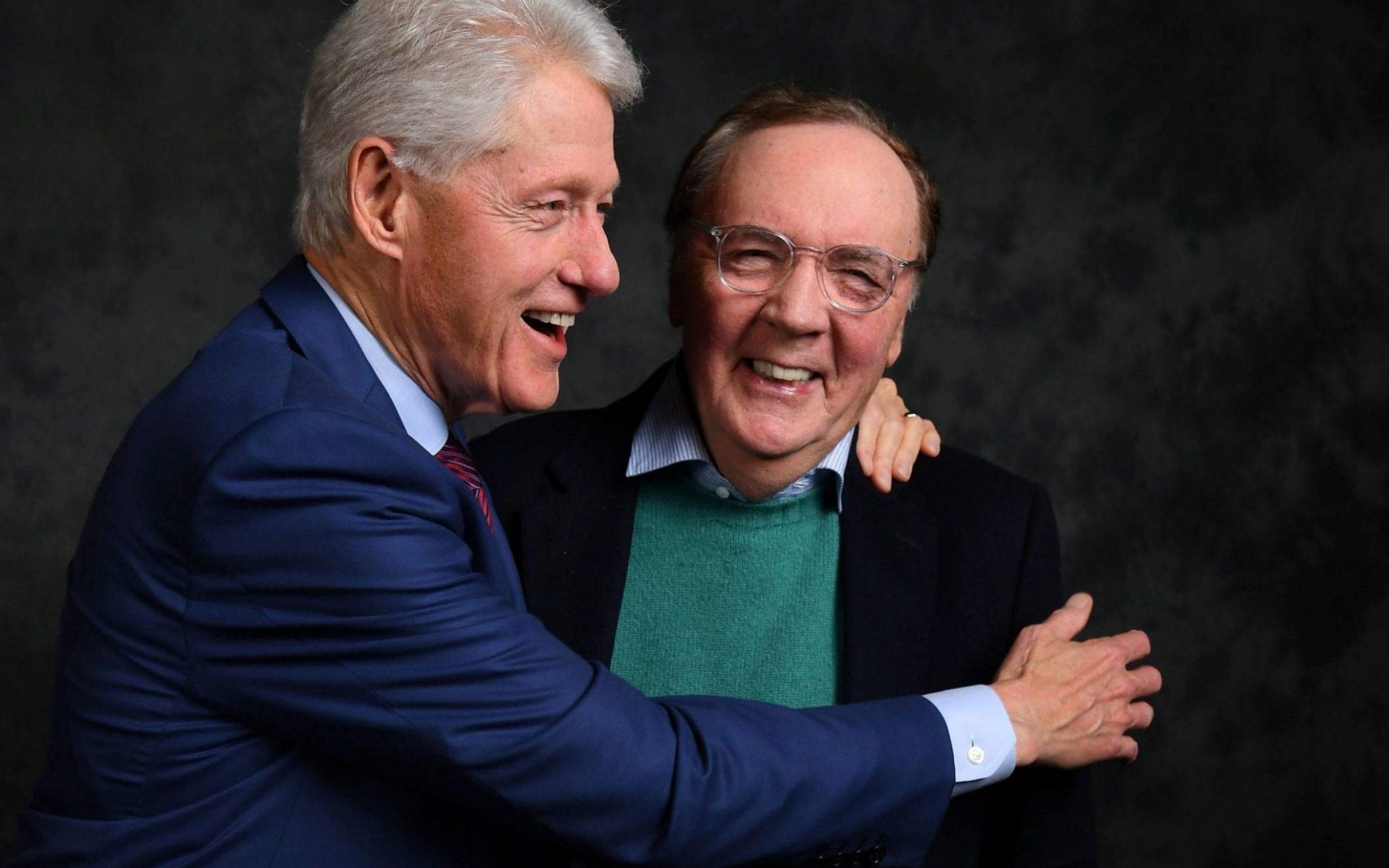 James-Patterson-and-President-Bill-Clinton-scaled-p8grmgvp76lhnf6wsckai81w3pclww61j3ut2bksyg