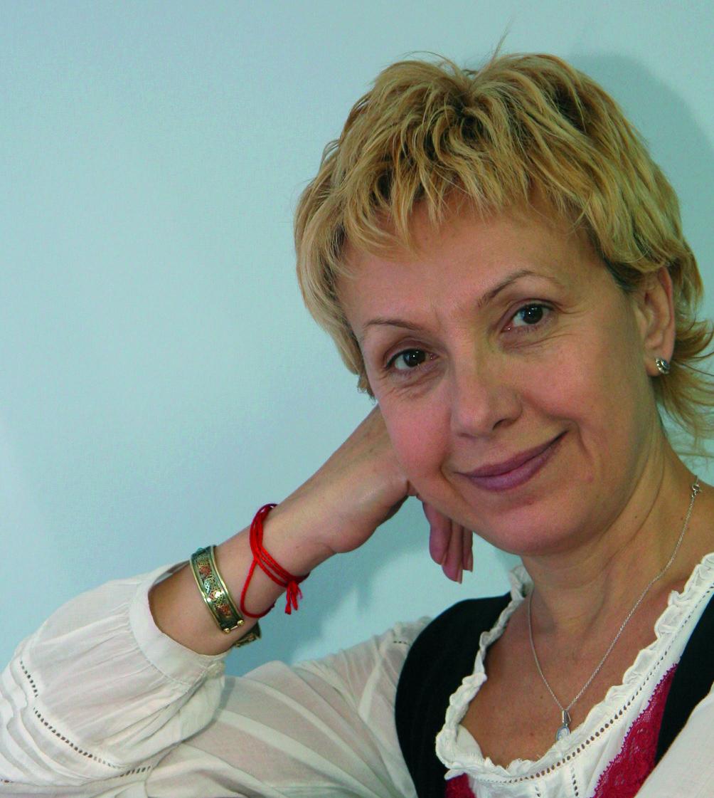 Eli Loginova