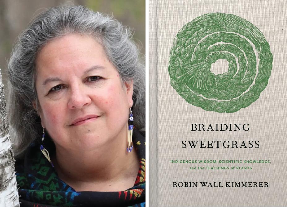 Robin+Kimmerer+-+Braiding+Sweetgrass